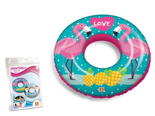 16709 - MONDO FANTASY SWIM RING
