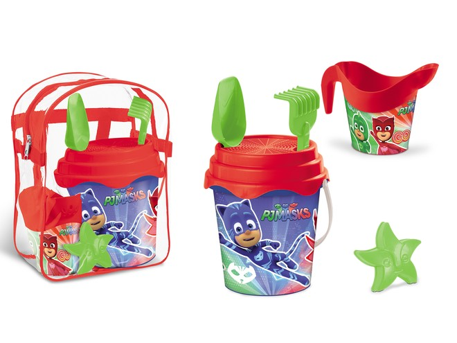 28424 - PJ MASKS BAG SET Ø 170