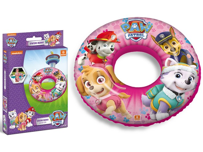 16657 - PAW PATROL GIRL SWIM RING
