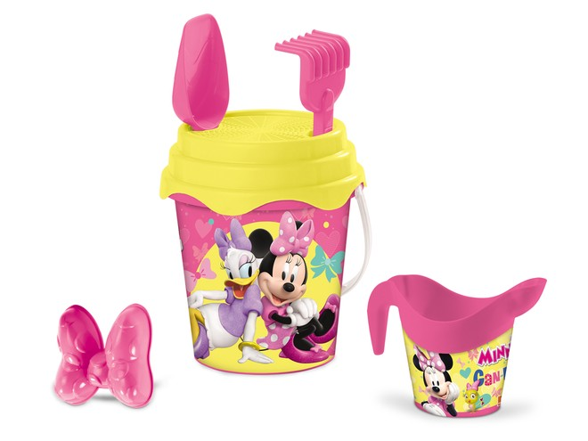 18833 - MINNIE BUCKET