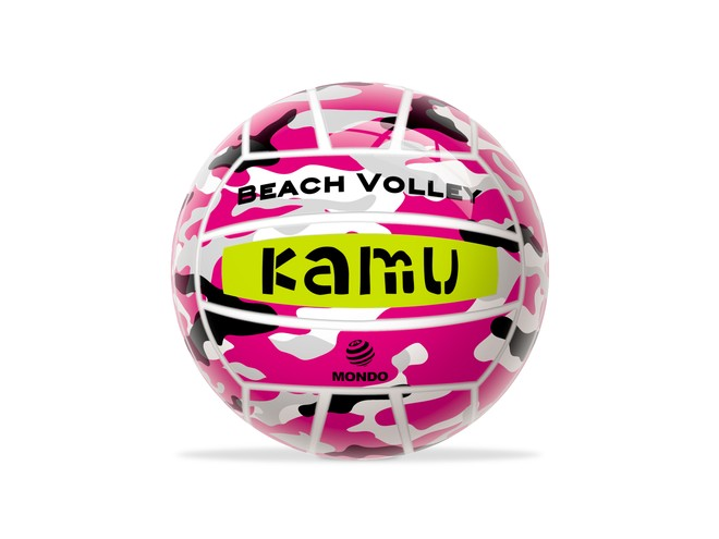 02346 - VOLLEY KAMU