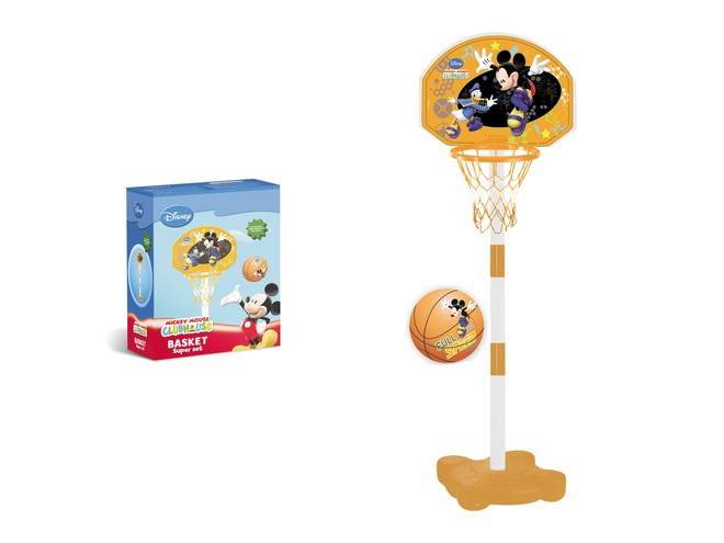 18085 - SUPER BASKET DISNEY