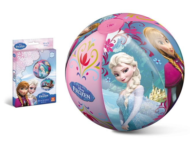 16525 - FROZEN BEACH BALL