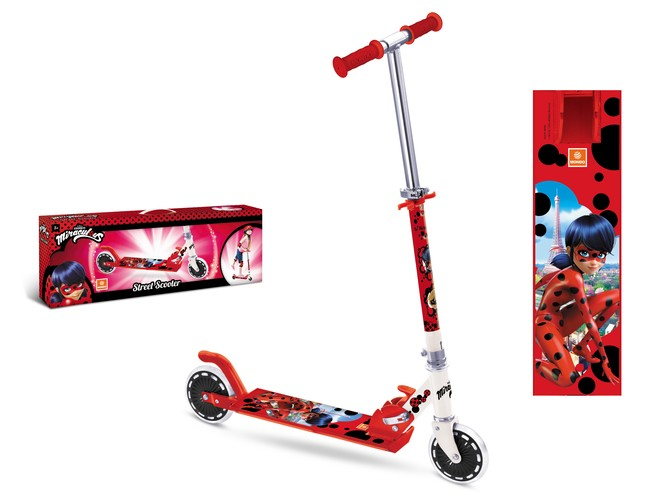 28408 - MIRACULOUS SCOOTER