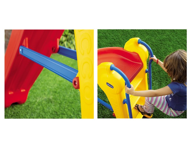 30200 - CHICCO SUPER SLIDE