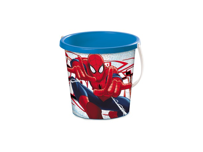 28454 - SPIDER-MAN BUCKET