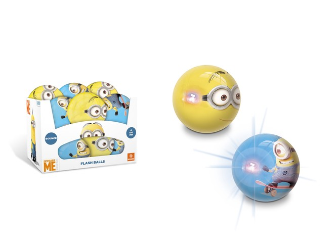 09719 - MINION FLASH BALL
