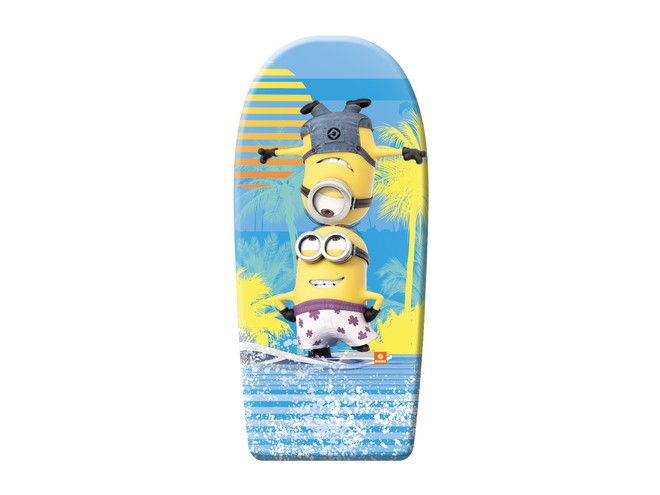 11133 - MINION BODY BOARD