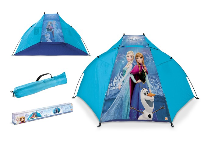 28390 - FROZEN BEACH SHELTER TENT