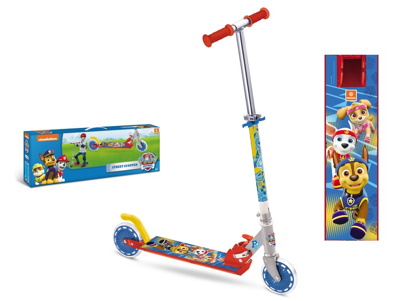 28296 - PAW PATROL SCOOTER